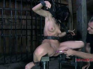 cipki tortury, bdsm, niewola