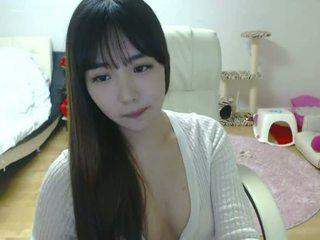 webbkameran, koreansk