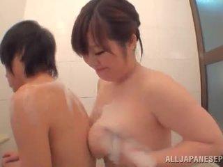 orientale, asia, asiatico