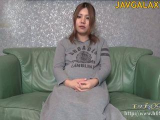 bruneta, japonec, solo girl