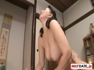 японський, великі сиськи, хардкор