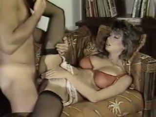 brunetes, dziļa rīkle, balls licking