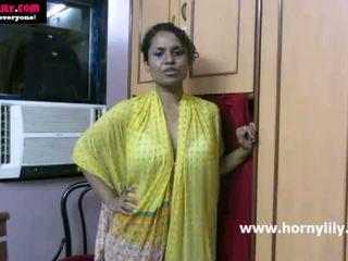 Indijke bejba lily chatting s ji fans - mysexylily.com