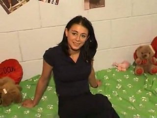 Belga jovem grávida wird geknallt