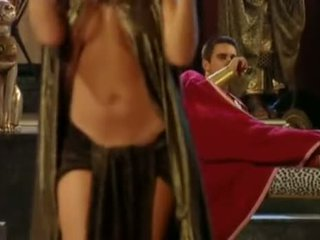 Porno film cleopatra polna film
