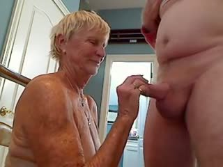 cumshots, big boobs, grannies