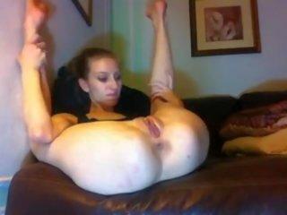 masturbatie, amateur