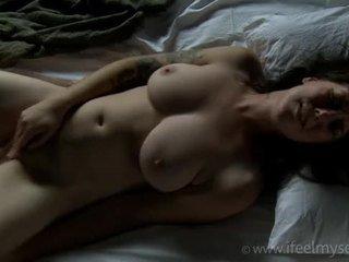 orgasmo, corpo, masturbarsi