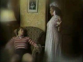 Ένα κλασσικό μαμά γιός ταινία με snahbrandy