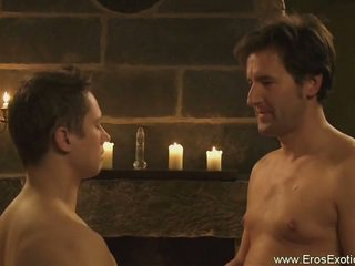 Tantra για male lovers
