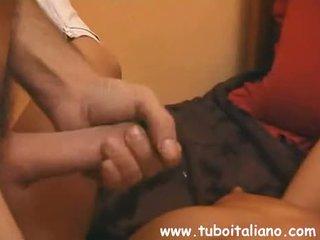 Itaalia abielunaine ja tema uus boyfriend