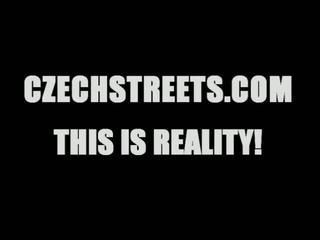 Čehi streets ilona takes sīknauda par publisks sekss