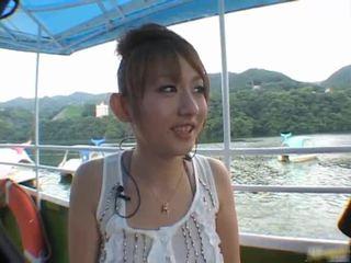 Reon otowa heerlijk aziatisch pop getting