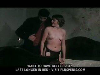 La fessee antīks porno filma part6