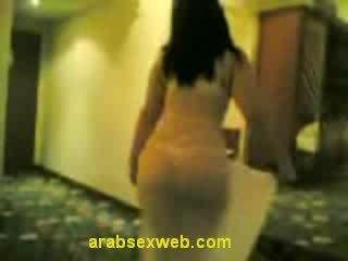 Arab dance in show-asw011
