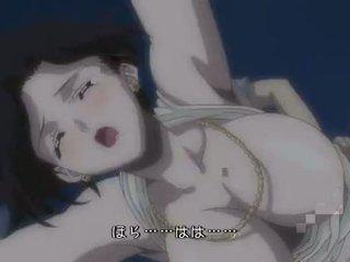 hentai, phim hoạt hình, trưởng thành