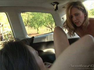 brunette, lesbian sex, lesbian