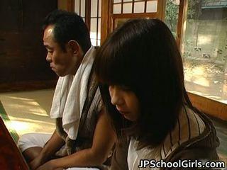 Haru sakuragi एशियन स्कूलगर्ल has सेक्स