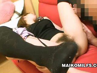 Μαλλιαρό μουνί ιαπωνικό μητέρα που θα ήθελα να γαμήσω rina tachikawa explored