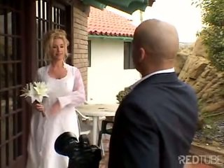 Taylor lynn fucks su suo matrimonio