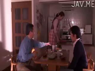 黑妞, 日本, 孩儿
