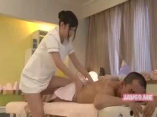 jaapani, lapsuke, massaaž
