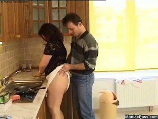 섹스 토이, 갈색 머리, hd 포르노