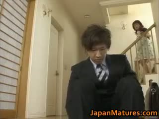 Hitomi kurosaki küpsemad jaapani naine part1