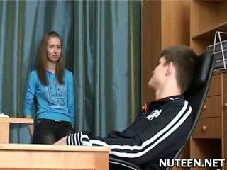 Ajaýyp jana sordyrmak and getting screwed