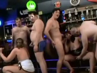 sexe de groupe