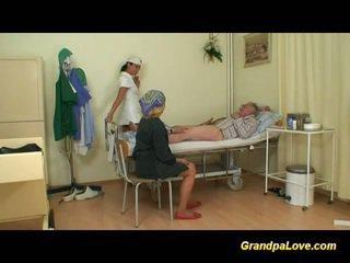 Dedek bejba fukanje the medicinska sestra