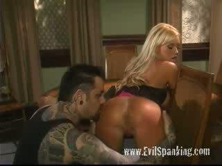 spanked, kinky, videos