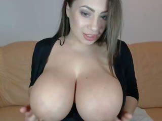 Dulce 2: besar alam tetek & webcam porno video 02