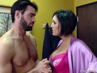 Hotty lära till fan av henne neighbour