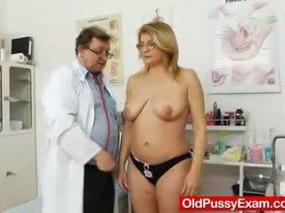 căscat, vagin, matur