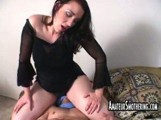 Beginner Smothering Brings You Huge Raw Having Sex Porn Performance