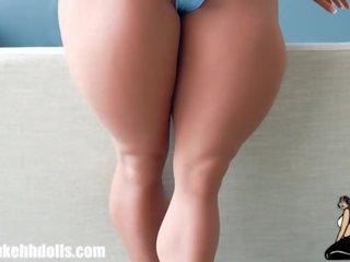 Dukes groot jumbo bips pop