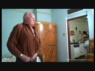 Đập các khiêu dâm người giúp việc
