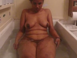 Indian Amateur Babe Lily Hot Shower