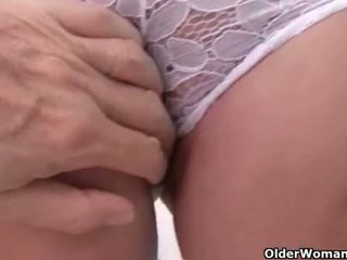 Laisser moi finger baise vous mère! - cutecam.org