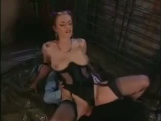 Klassiek frans: gratis vintage porno video-