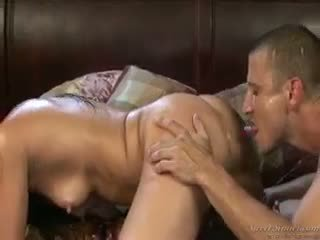 Sexy Stephanie Swift Gets What A Good Cock For Her Hot Pussy