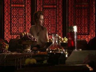 Sahara knite spēle no thrones