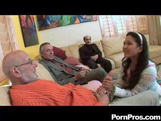 тийн секс, hardcore sex, човек голям пенис дяволите