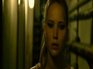 Jennifer lawrence casă la the sfârșit de the strada