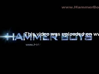 Lucky Istvan from Hammerb-ys TV