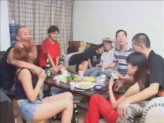 Chinez nevasta exchange