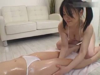 young, japanese, lick