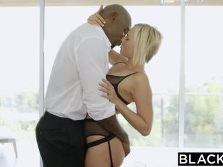 blowjobs, blondes, facials