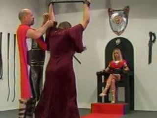 Evil Rebel Queen: Free Whipping Porn Video e4